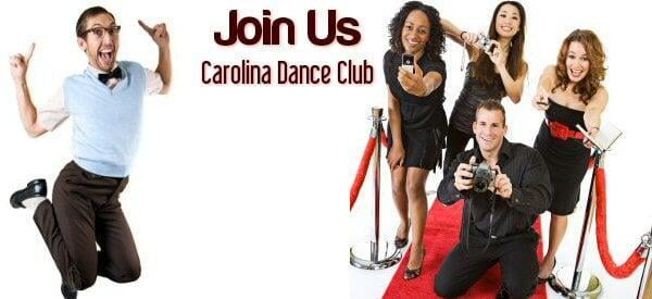 Join the Carolina Dance Club